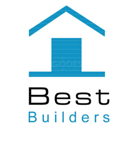 Builder Logo Builders Vector Logo For